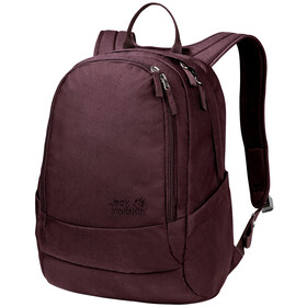 Jack Wolfskin Perfect Day Backpack port wine